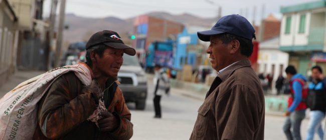 "Day 10 – A clandestine ""taxi"" ride to Uyuni"